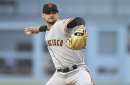Welcome to the rivalry: Giants' Tyler Beede earns first career win at Dodger Stadium