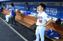 Dodgers Injury News: X-Ray On Kenta Maeda's Right Hand Negative