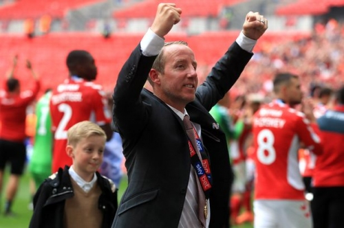 Stoke City's Championship rivals in U-turn over manager