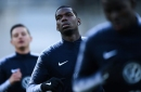 Manchester United 'identify two Barcelona stars' to replace Paul Pogba