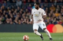 Fred reveals motivation for Manchester United success