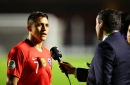 Alexis Sanchez speaks out on Manchester United situation