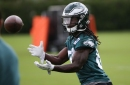The Linc - Marken Michel is the Eagles' surprise offseason standout