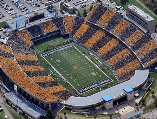 Coaching Change Brings New Employment Opportunities To WVU