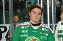 Draft Profiles: Nils Höglander is the fiestiest little swede around