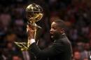 Warriors fan changes account of Game 6 confrontation between Raptors exec, sheriff's deputy