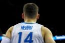 Tyler Herro NBA Draft Profile