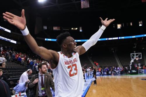 2019 NBA Draft Profile: Bruno Fernando (Maryland)