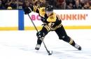 NHL Rumours: Pittsburgh Penguins, Boston Bruins, Chicago Blackhawks