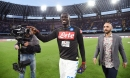Liverpool ask about about Manchester United transfer target Kalidou Koulibaly