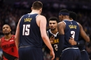 "Nuggets a ""sleeping giant"" darkhorse in NBA title odds"