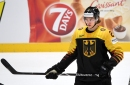 The Montreal Canadiens select...: Three right-side defencemen projected in the Habs' range