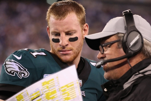 Mike Sielski: The Eagles are already thinking about the next big thing in the NFL