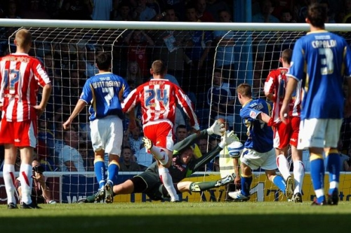 Stoke City and their opening-day fixtures this century: from the sublime to the painful