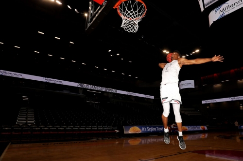 LaQuill Hardnett's Decision to Transfer Continues Reshaping of Bearcats' Roster