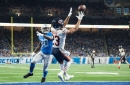 The Detroit Lions 2017 draft class was a disaster