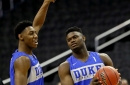 NBA Draft 2019: Could Zion Williamson And RJ Barrett Still Be Teammates?