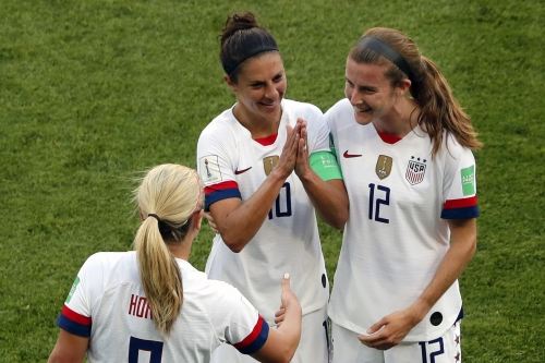 PodcastOne Sports Now: 'No Egos on This Team.'