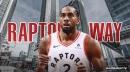 Toronto to rename part of Bremner Boulevard to 'Raptors Way'
