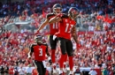 Mike Evans restructures his contract...again