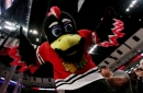 Blackhawks' Tommy Hawk first NHL mascot inducted into Mascot Hall of Fame