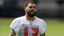 Buccaneers restructure Mike Evans' contract to clear salary cap space