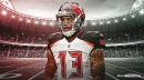 Tampa Bay Buccaneers restructure Mike Evans' contract