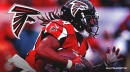 4 things to know about Falcons running back Devonta Freeman