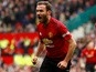 Juan Mata on verge of signing new Manchester United contract