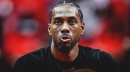 West exec says it might be inevitable for Raptors to clean house if Kawhi Leonard leaves