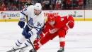 Toronto Maple Leafs announce 2019 pre-season schedule
