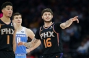 Tyler Johnson is holding up the Suns' biggest trade possibilities