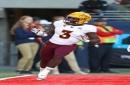 Arizona State's Eno Benjamin makes Top 10 college football running backs for 2019 list
