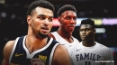 Jamal Murray would take RJ Barrett over Zion Williamson