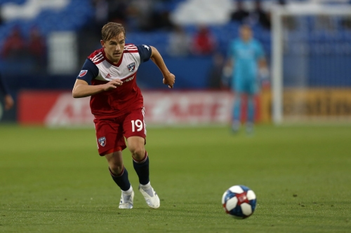 FC Dallas has a Homegrown bubble and it's about to pop