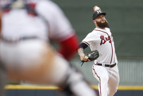 Sure enough, the Braves again seem the class of the  NL East