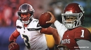 Cardinals QB Kyler Murray showing 'hundreds of similarities' to Russell Wilson says teammate