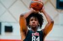 Zeke Nnaji a finalist for the 2019 USA Basketball Men's U19 World Cup team