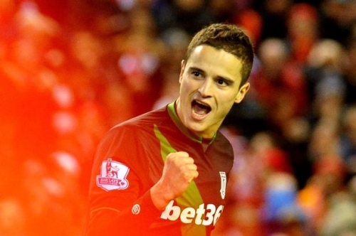 Ex-Stoke City star Ibrahim Afellay earns top flight contract - 11 months after latest injury set-back