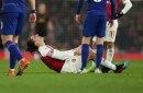 Hector Bellerin injury to keep Arsenal defender out of action for longer than first feared