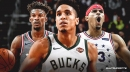 Philly could make run at Bucks RFA Malcolm Brogdon if they miss out on Jimmy Butler & Tobias Harris