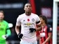 West Ham United want Manchester United's Anthony Martial in Issa Diop deal?