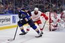 Blues release pre-season schedule, including Kraft Hockeyville Game