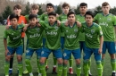 How the Sounders Academy U15s reached the DA Playoffs
