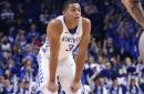 Keldon Johnson NBA Draft Profile