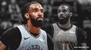 Report: Celtics, Jazz, Pacers, Pistons lining up to trade for Grizzlies' Mike Conley