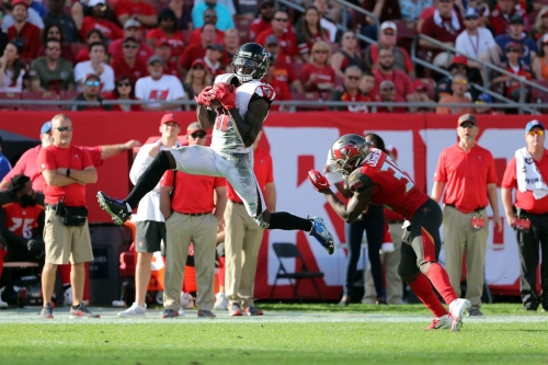 What kind of numbers will Falcons WR Julio Jones put up in 2019?