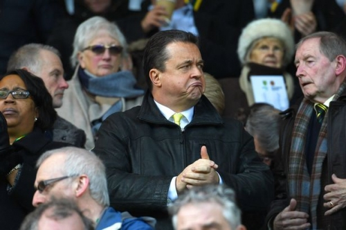 Former Stoke City chief executive named on EFL board