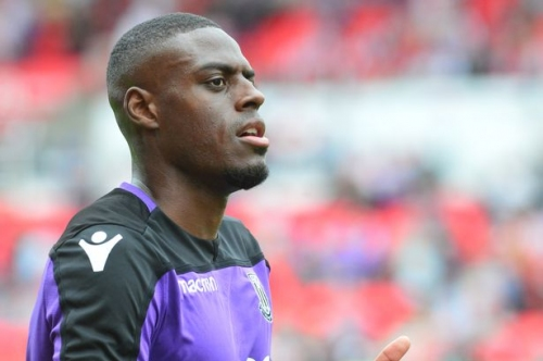 Stoke City open to offers for defender as new signing approaches