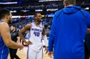 Former Mavericks forward Harrison Barnes reportedly declines player option to become unrestricted free agent